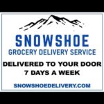 Snowshoe Delivery Service